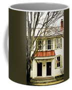 Carter Run Inn 4 Coffee Mug