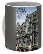 Fabulous Facade Coffee Mug