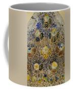 Casa Batllo Tiles Coffee Mug