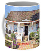 Casa De Pedrorena De Altamirano Coffee Mug