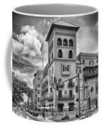 Casa Monica Hotel  Coffee Mug