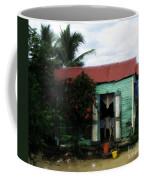 Casa Numero Seis Coffee Mug