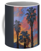 Casa Tecate Sunrise Coffee Mug