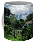 Casa Verde  Coffee Mug