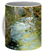 Cascade Cedar Coffee Mug