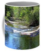 Cascade Creek Coffee Mug