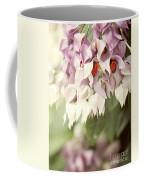 Cascade Of Flower Coffee Mug