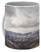 Cascade Panorama Coffee Mug