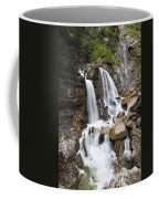 Cascades In Bavaria Coffee Mug