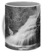 Cascades Coffee Mug