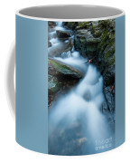 Cascades - Spruce Brook Twilight Coffee Mug