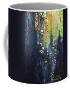 Cascading Colors II Coffee Mug