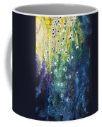 Cascading Colors Coffee Mug