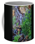 Cascading Falls Coffee Mug