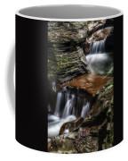 Cascading Glen Coffee Mug