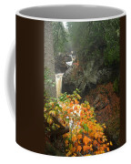 Cascading Steps Coffee Mug