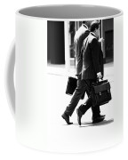 Case Chase  Coffee Mug