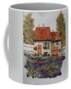 Case E Lavande Coffee Mug