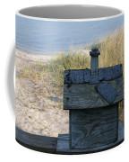 Casetta Per Uccellini Coffee Mug