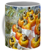 Cashew Fruit - Mercade Municipal Coffee Mug