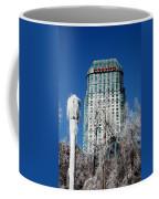 Casino Under Ice Coffee Mug