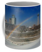 Casinos And Rainbows Coffee Mug