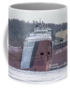 Cason Calloway Freighter Coffee Mug