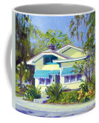 Cason Cottage Coffee Mug