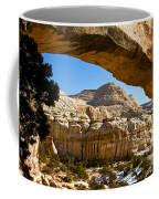 Cassidy Arch Coffee Mug