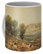 Cassiobury Park, Hertfordshire Coffee Mug