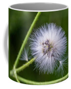 Cast Your Fate To The Wind Coffee Mug