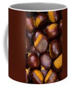 Castanhas Coffee Mug