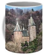 Castell Coch Coffee Mug