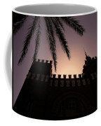 Castell Dels Tres Dragons ... Coffee Mug