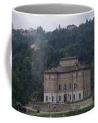 Castello Di Pamparato Coffee Mug