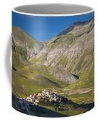 Castelluccio Coffee Mug