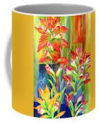 Castilleja Indivisa Coffee Mug