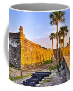 Castillo Sunrise Coffee Mug