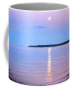 Casting Of Light In The Night Coffee Mug