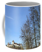Castle And Trees Coffee Mug