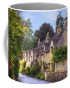 Castle Combe Coffee Mug by Joana Kruse