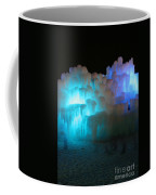 Castle Ghosts Coffee Mug