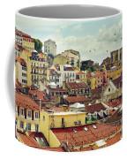 Castle Hill Neighborhood Coffee Mug