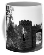 Castle II Coffee Mug