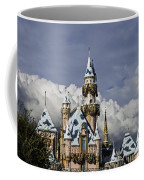 Castle In The Clouds Coffee Mug