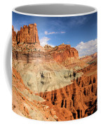 Castle In The Sky Coffee Mug