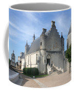 Castle Loches - France Coffee Mug