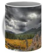 Castle Of Colors Coffee Mug