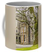 Castle Of Scottish Highlands Coffee Mug