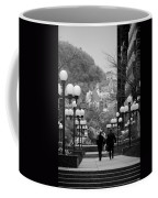 Castle On A Hill Coffee Mug